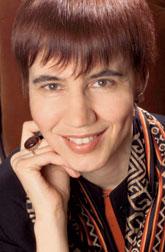 Ольга Вайнштейн, культуролог и историк моды