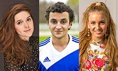 Топ-8 студентов, которые прославили Саратов. Голосуй!