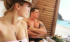 Бородина рассказала о своем медовом месяце