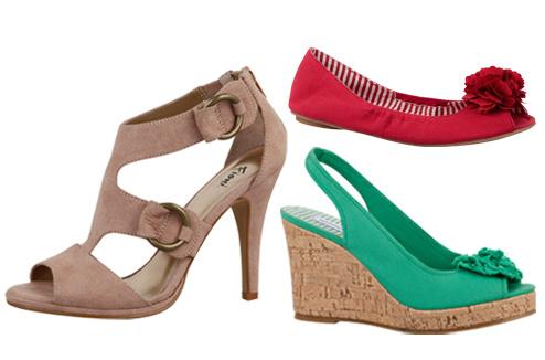 Обувь Payless ShoeSource