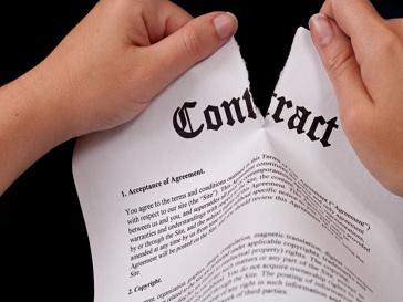 Договор Бута с американцами не состоится