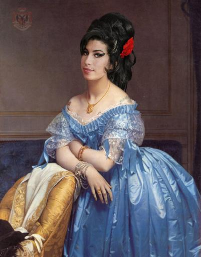 Эмми Уайнхаус (Amy Winehouse)