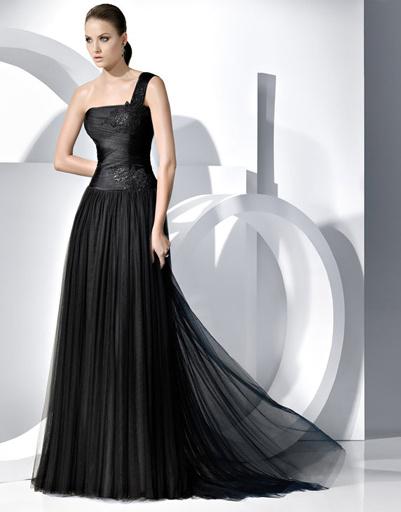 Свадебное платье Pronovias, коллекция весна-лето 2012