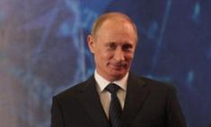 Владимир Путин может возглавить МОК или ООН