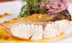 Судак в духовке: оригинальное блюдо на вашем столе