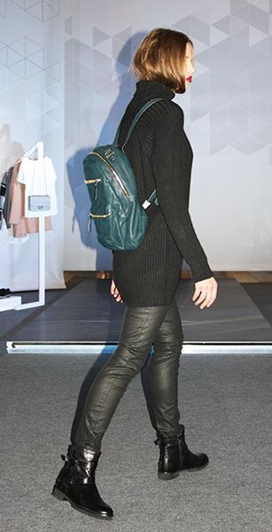 Омск, мода, модные тренды, нормкор, «Модные недели в МЕГЕ»
