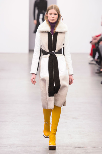 Неделя моды в Милане: 27 февраля | галерея [7] фото [5]