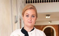 Анна Михалкова стала мамой в третий раз