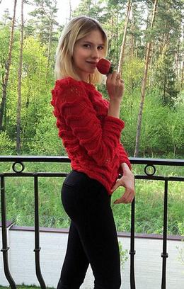 Елена Перминова: фото