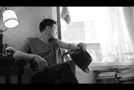 Майкл Питт снял рекламный фильм для Rag & Bone | галерея [1] фото [9]