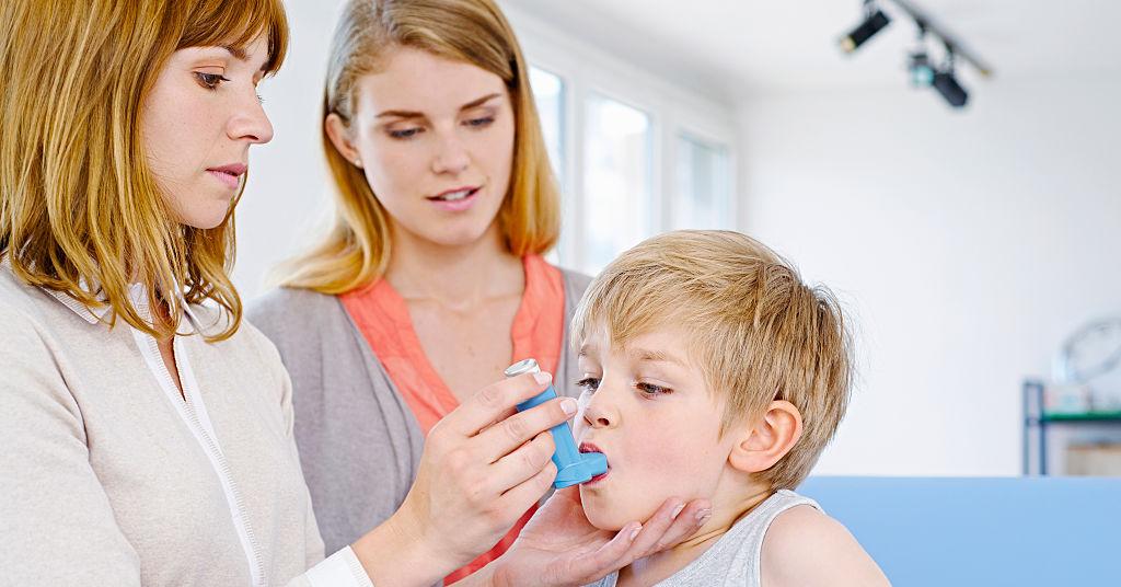 Как снять приступы астмы в домашних условиях 3