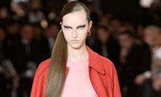 50 оттенков розового на парижской Неделе моды