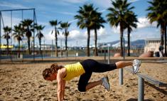 Как начать заниматься фитнесом для ног, чтобы фигура приобрела стройность?
