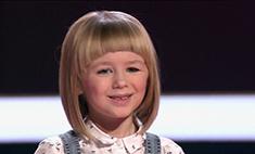 Ярослава Дегтярева не грустит после шоу «Голос. Дети»