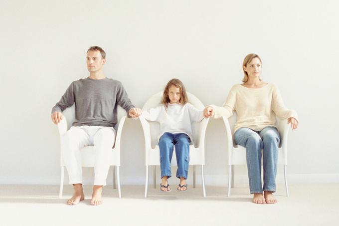 Может ли временное расставание спасти брак?
