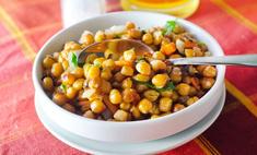 Горошница – рецепты для гурманов