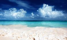 В Карибском море сдают в аренду уникальный частный остров