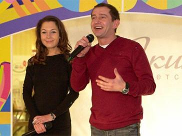 Константин Хабенский анонсировал благотворительную акцию свлего Фонда.