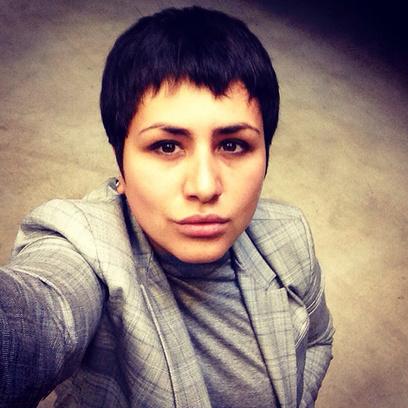 Карина Красавина («Дом-2»)