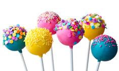 Сладкие и вкусные леденцы из сахара