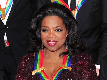 Опра Уинфри (Oprah Winfrey) сделала шокируюшее признание