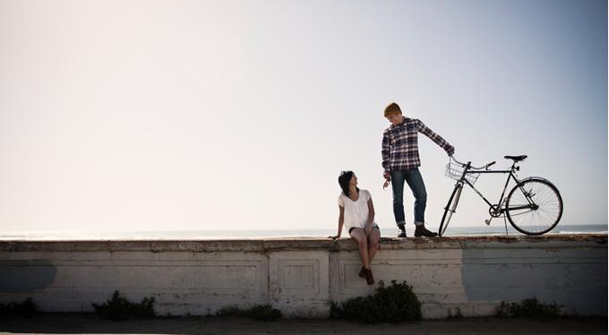 Первое свидание: как понять, что он вам подходит