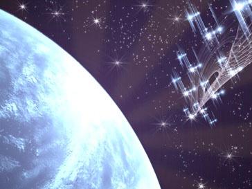 Китай хочет в космос