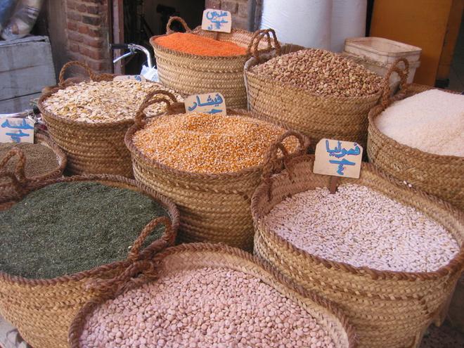 Египетская кухня рецепты