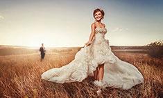 Топ-20 самых стильных невест Саратова. Голосуй!