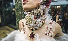 Красавица и косплей – топ-11 ярких костюмов