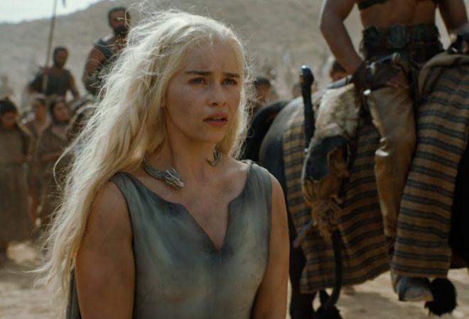 Сюжет седьмого сезона «Игры престолов» слили винтернет навсе 100%