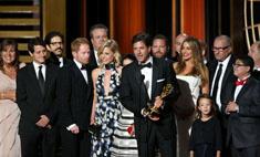 Объявлены победители премии Emmy 2014