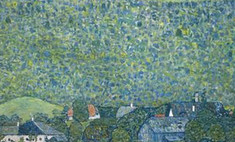 Австрийцы вернут изъятую нацистами картину Густава Климта