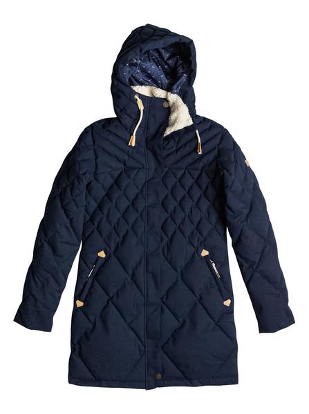 Зимняя куртка Roxy, старая цена - 15690 р.