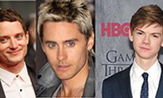 Как мальчишки: 10 голливудских звезд, которые выглядят намного моложе