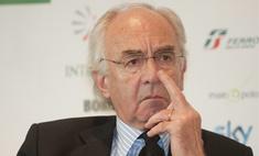 Главу банка Ватикана подозревают в финансовых махинациях