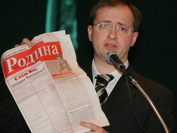 Владимир Мединский реанимировал дискуссию по поводу захоронения тела Ленина