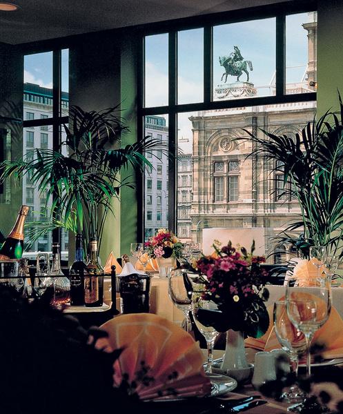 Hotel Bristol Kaerntner Ring 1 · Vienna 1015 · Austria