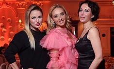 Татьяна Навка потратила на платье больше полумиллиона рублей