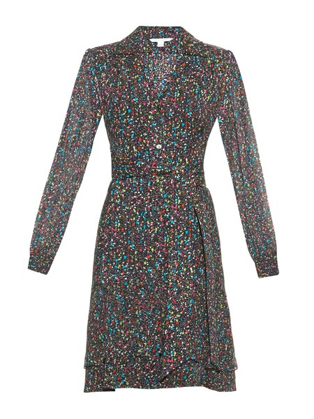 100 самых красивых платьев из осенних коллекций | галерея [1] фото [90]
