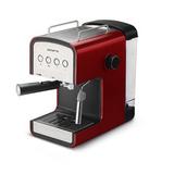 Кофеварка Adore Crema эспрессо от Polaris