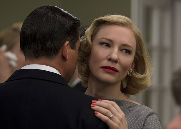 Оскар: номинанты, женская роль