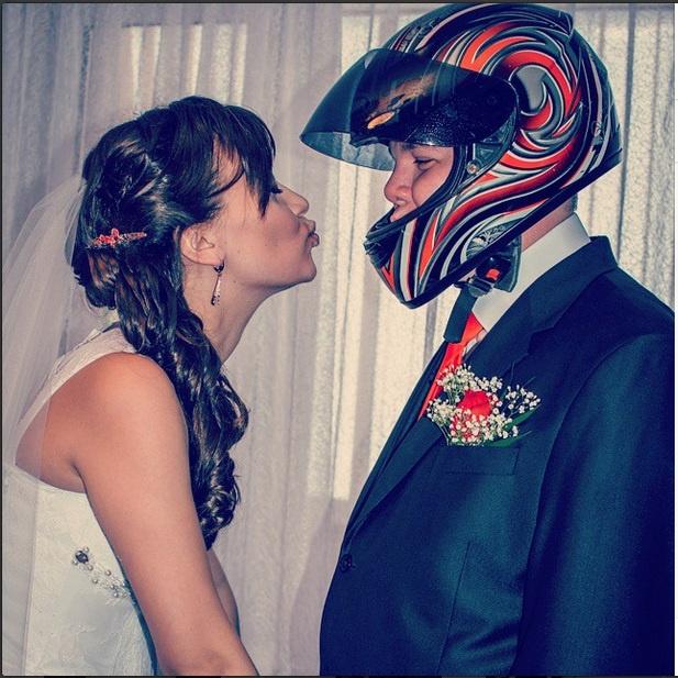 Свадебные фото, Казань