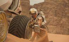 «Марсианин»: реальный ученый проанализировал фантастический фильм