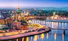Города России, где вы не мечтали встретить Новый год. А зря!