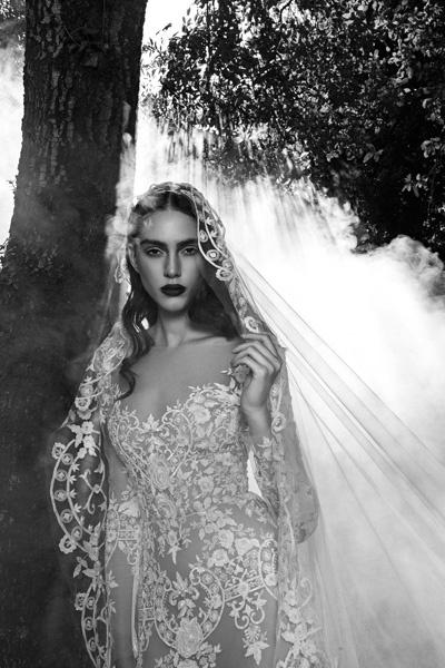 Свадебные платья 2016: фото