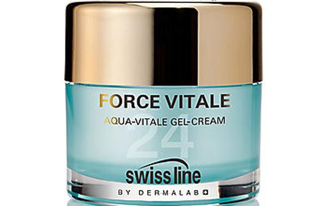 Swiss line Aqua-vitale
