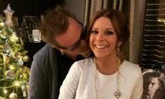 24 звездные пары, встретившие любовь на телепроектах