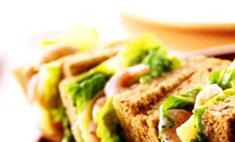 Ученые разработали формулу идеального бутерброда с сыром
