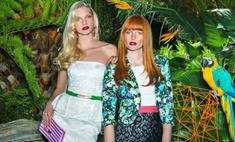 На выпускной: Кира Пластинина создала коллекцию платьев
